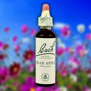 Floral Bach: Crab Apple